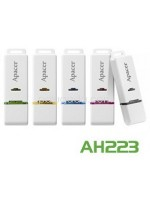 Apacer AH223 USB Flash Drive 2.0 4GB