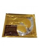 Gold Eye Collagen Crysta Mask - Masker Mata
