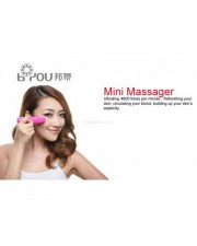 Mini Massager : Alat Pemijat Wajah