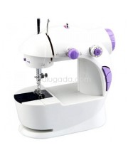 Mini Sewing Machine 4 in 1 with Flashlight