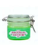 Miss Moter Matcha - Milk Hand Wax Green Tea