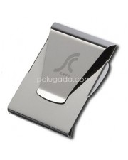 Slim Clip - Double Sided Money Clip