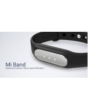 Xiaomi Mi Band Fitness and Sleep Tracker
