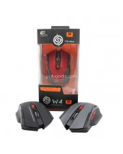 Fantech Raigor W4 Wireless 2.4Ghz Pro-Gaming Mouse