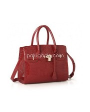 Top Handle Bag OK-ST100 Red