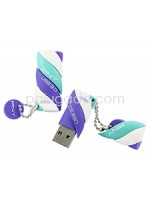 PNY Candy 3.0 Attache - USB 3.0 Flashdisk 16 GB