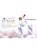 PNY Candy Attache - Flashdisk 16 GB