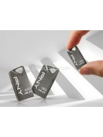 PNY T3 Attache : USB Flash Drive 8GB