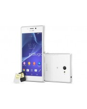 Sony D2302 Xperia M2 DS : Premium experiences, ultra-fast