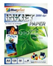 Blueprint BP-IPA4120 : Inkjet Paper A4