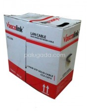 Vascolink Cable UTP Cat6 CCA
