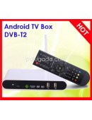 DVB T2 Android TV Box