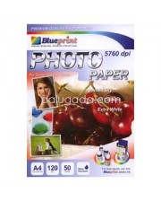 Blueprint BP-GPA4120 : Photo Paper A4 120 gsm