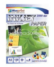 Blueprint BP-IPA3120 : Inkjet Paper A3