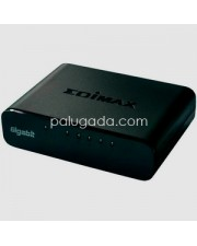Edimax ES-5500G V3 5-Port Gigabit Desktop Switch