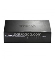 Edimax ES-5500M V2 : 5-Port Gigabit Desktop Switch (Internal Power)