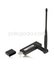 Edimax EW-7711HPn : 11n 150M 1T1R Wireless USB Adapter 200mW