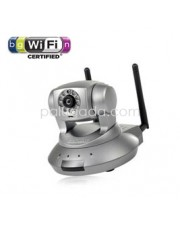 Edimax IC-7010PTn : 300Mbps Wireless 802.11n Pan/Tilt IP Camera With Night Vision