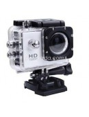 Sports Cam Action Camera 1080P with Waterproof