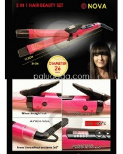 Nova Professional 2 in 1 Hair Beauty