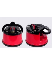 Knife Sharpener with Suction Pad ( Asahan Pisau )