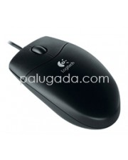 Logitech Mouse Optic USB B100