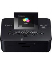 Canon SELPHY CP910 : Wireless Compact Photo Printer