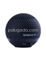 SonicGear Sonic Blue Golf - Bluetooth micro speakers