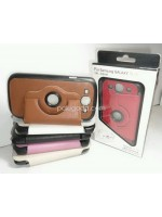 Leather Case Samsung Galaxy S3