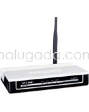 TP-LINK TL-WA5110G : 54Mbps High Power Wireless Access Point