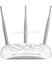 TP-LINK TL-WA901ND : 300Mbps Wireless N Access Point