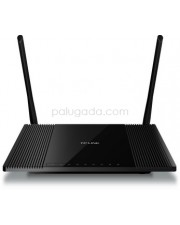 TP-LINK TL-WR841HP(HG) : 300Mbps High Power Wireless N Router