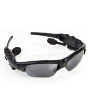 Headset Kacamata Bluetooth / Bluetooth Headset Sunglasses