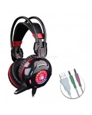 A4tech Bloody G300 - Headset Combat Gaming