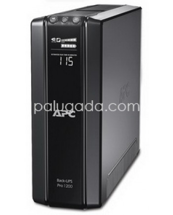 APC BR1200GI Power-Saving Back-UPS Pro 1200