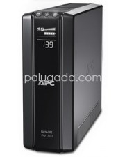 APC BR1500GI Power-Saving Back-UPS Pro 1500