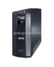 APC BR900GI Power-Saving Back-UPS Pro 900