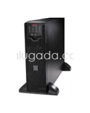 APC SURT6000XLI Smart-UPS RT 6000VA 230V