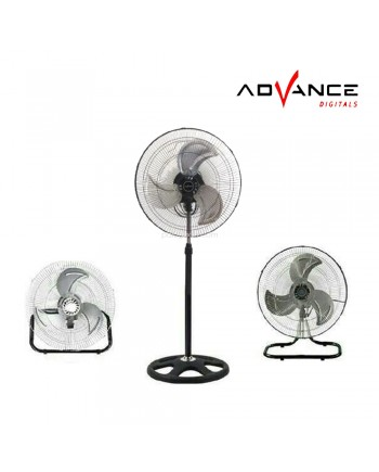 Advance TDS-18 Kipas Angin 18 Inch Multifungsi 3 in 1
