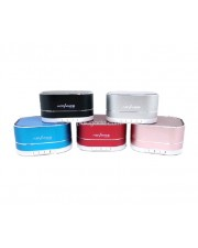 Advance ES010B Mini Portable Bluetooth Speaker