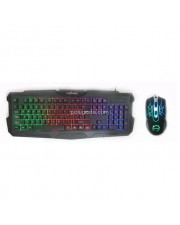 Advance GKM-01 Keyboard Mouse Gaming Combo