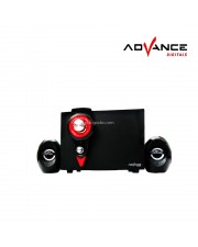 Advance M-150 BT Speaker Subwoofer multimedia M150BT Bluetooth