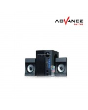 Advance M-210FM Speaker Aktif