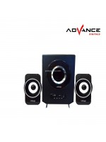 Advance M230FM Speaker Aktif