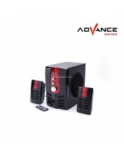 Advance M-310 BT Speaker Subwoofer multimedia M310BT Bluetooth