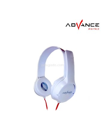Advance MH-003 Stereo Headset