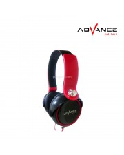 Advance MH-004 Stereo Headset Extra Bass