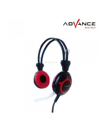 Advance MH-005C Hifi Headset