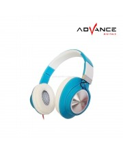 Advance MH-032 Headphone Hifi Sound