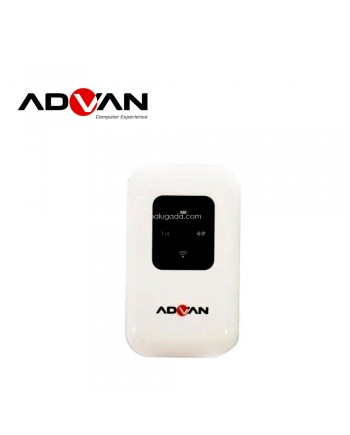 Advan JR108 Plus Modem 4G LTE MiFi